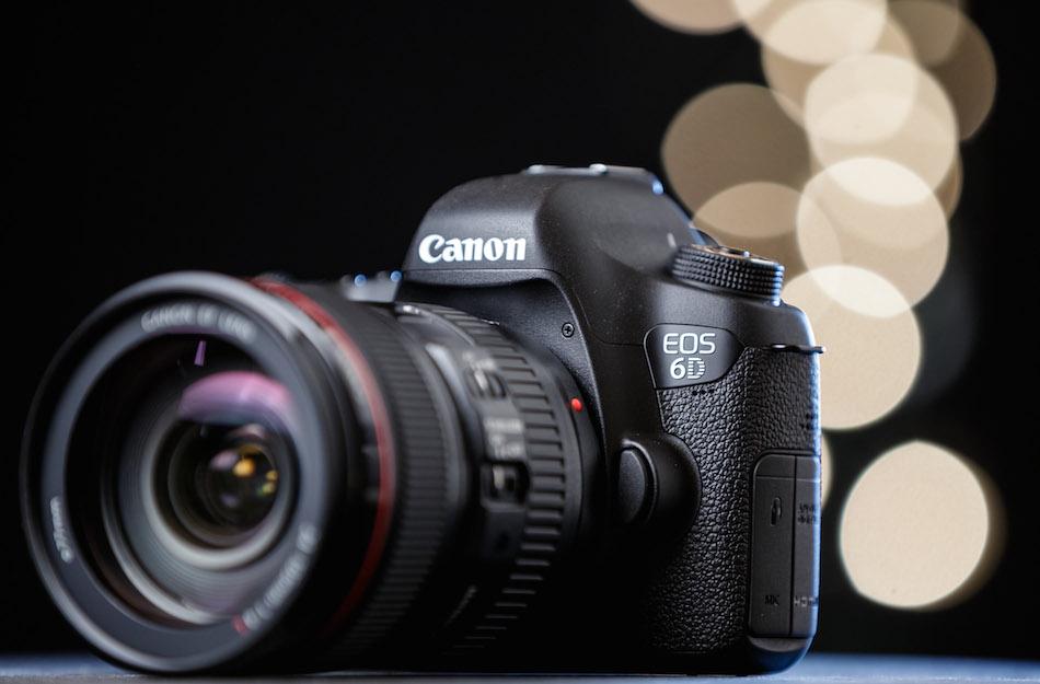 Canon EOS 6D Mark II'nin Fiyatı Beklenenden Yüksek Gelebilir
