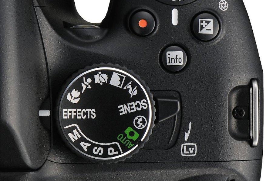 fotoğraf makinelerinde en iyi çekim modu