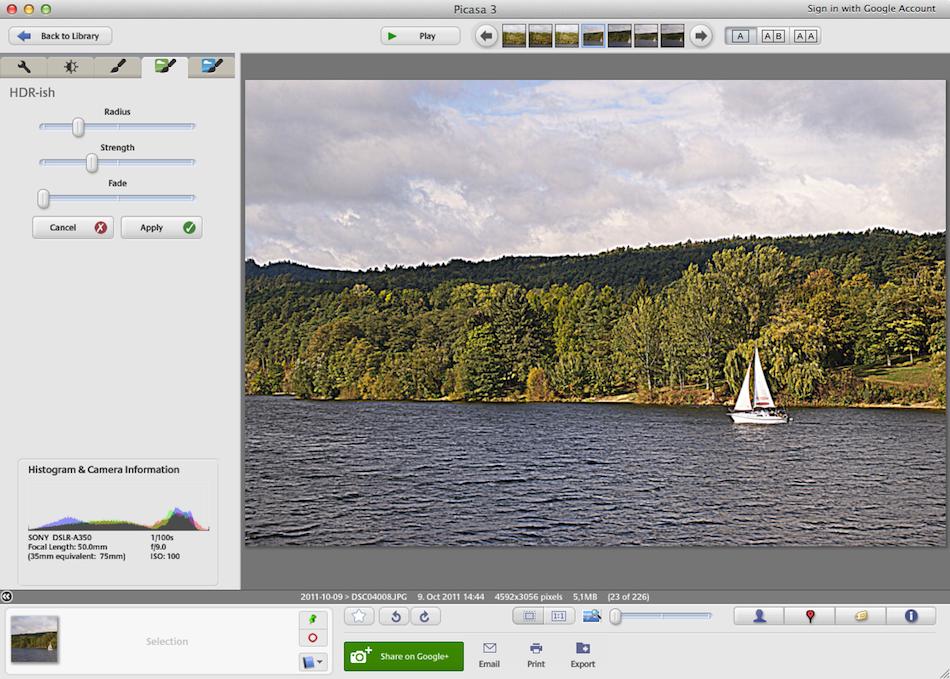 PhotoShop yerine kullanılabilecek ücretsiz programlar -5