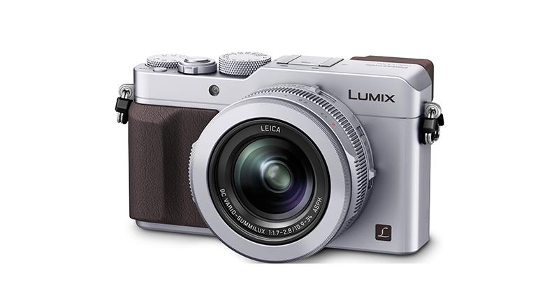 Panasonic LX100 Editörün Seçimine Layık Görüldü