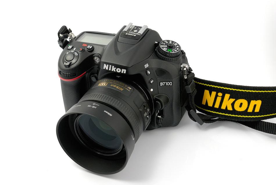 İlk Nikon D7200 Özellikleri Sızmaya Başladı