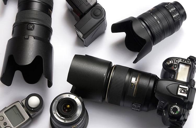 Fotoğraf Çekim Teknikleri