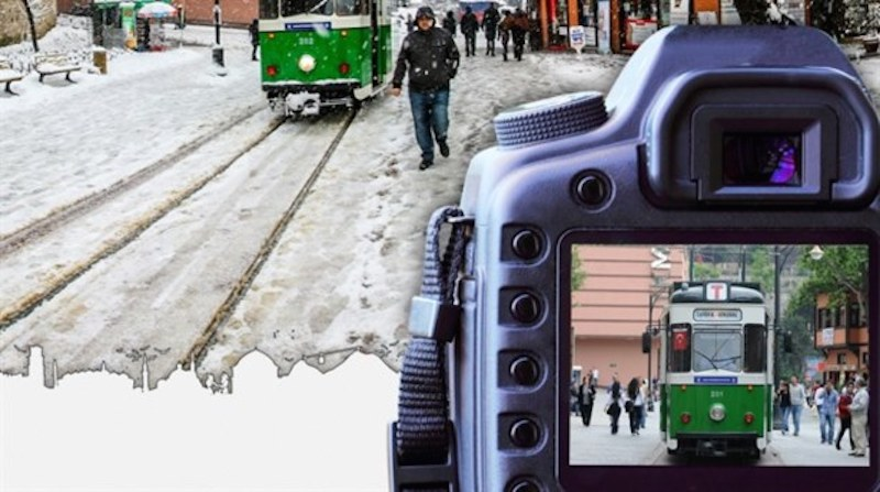 """""""Bursa'da Zaman"""" Fotoğraf Yarışması"""