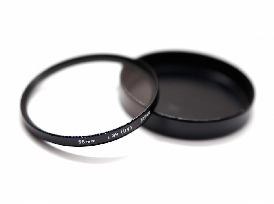 uv-filtre