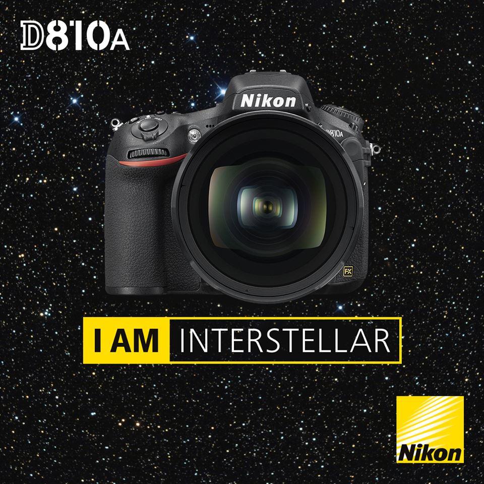 Nikon D810A ile Çekilmiş Örnek Fotoğraflar