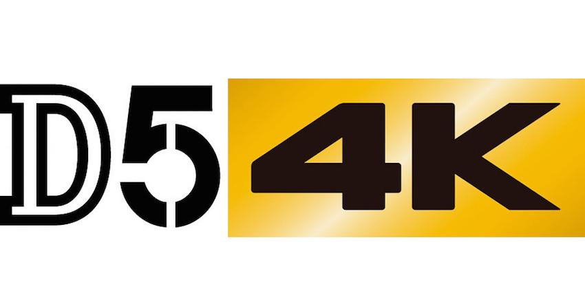 Nikon D5 Özellikleri Arasında 4k Video Kaydı olabilir
