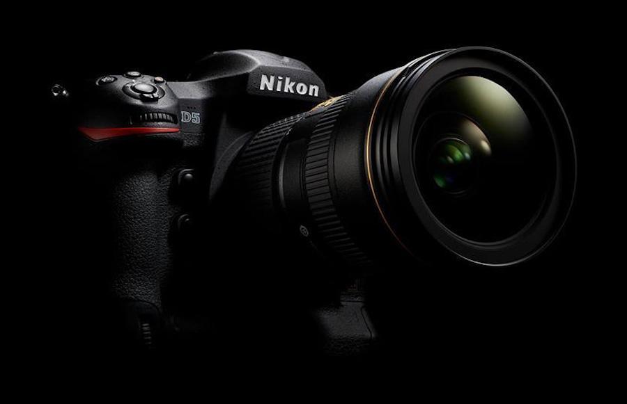 Nikon D5 ilk Fotoğraflar ve Videolar