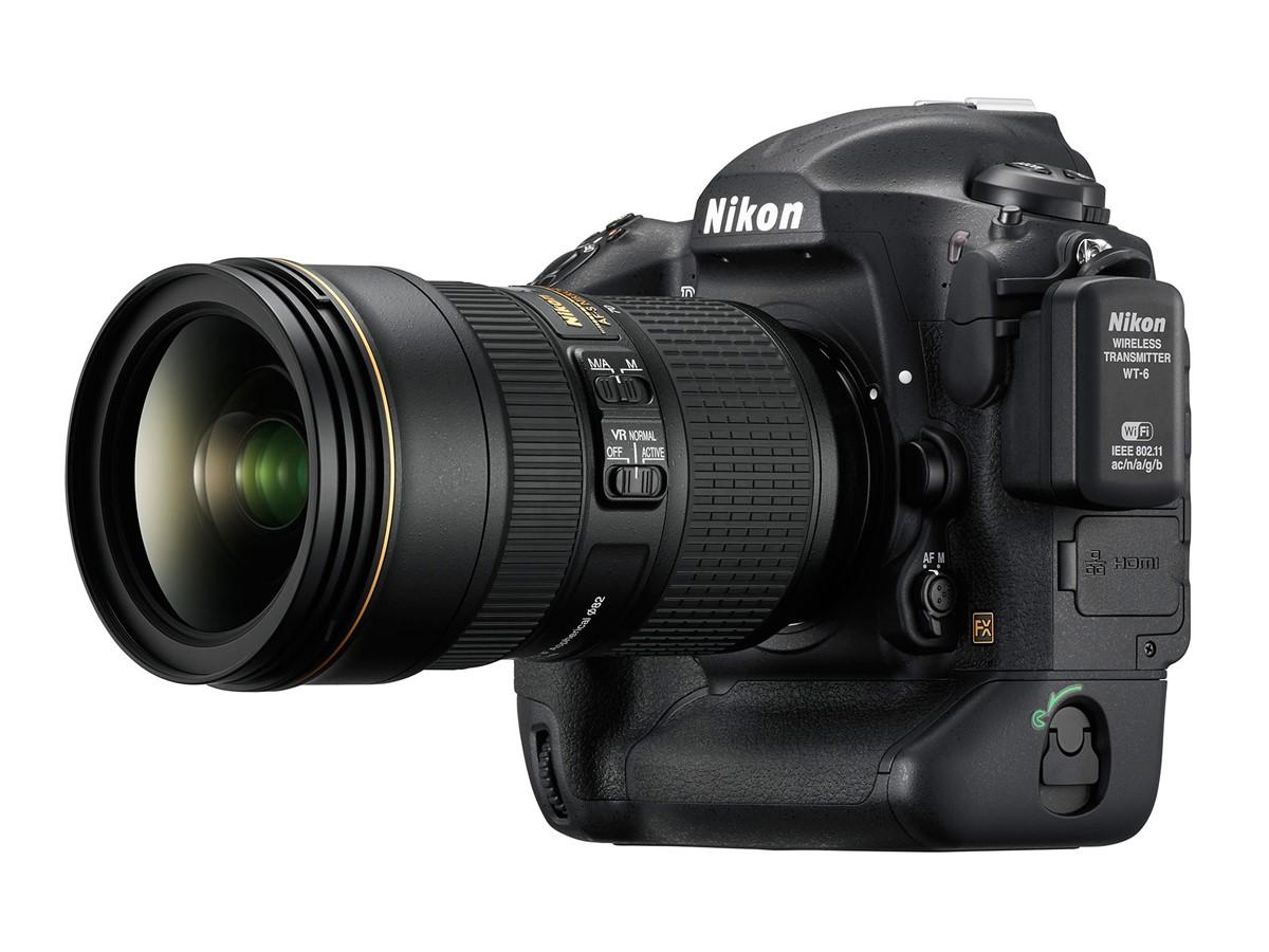 Nikon D5 ile 3,280,000 ISO Örnek Fotoğraflar