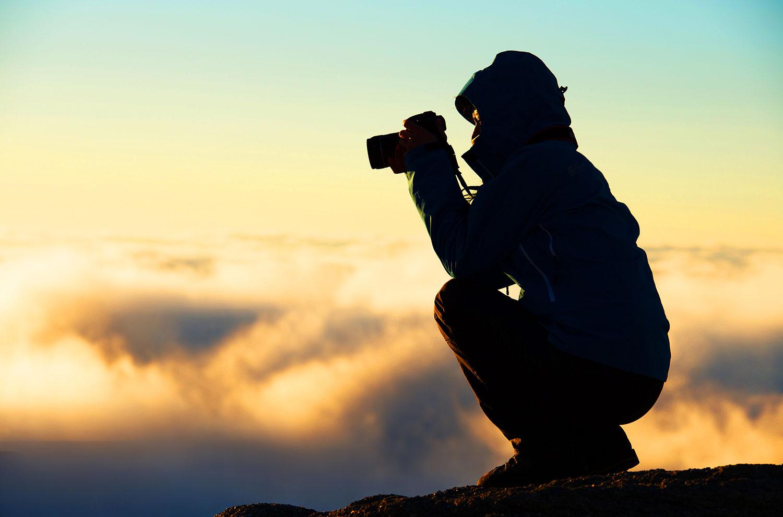 Fotoğraf Çekerken Dikkat Edilmesi Gerekenler