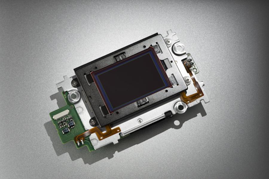 Full Frame Sensör Nedir?