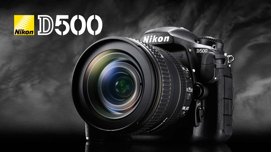 Nikon D500 ile Çekilmiş Örnek Fotoğraflar