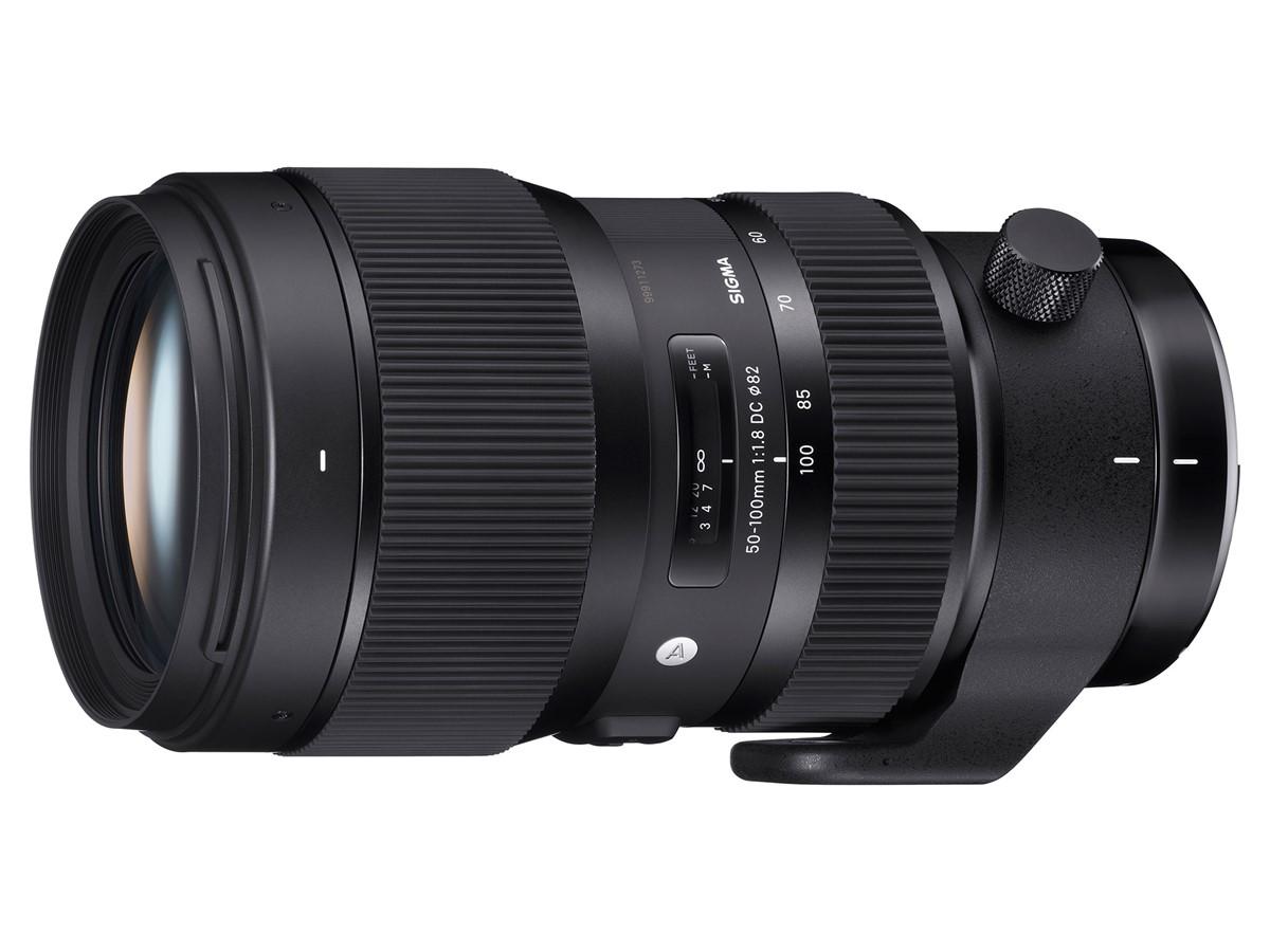 Sigma 50-100mm f/1.8 DC HSM Art Lens Özellikleri ve Fiyatı