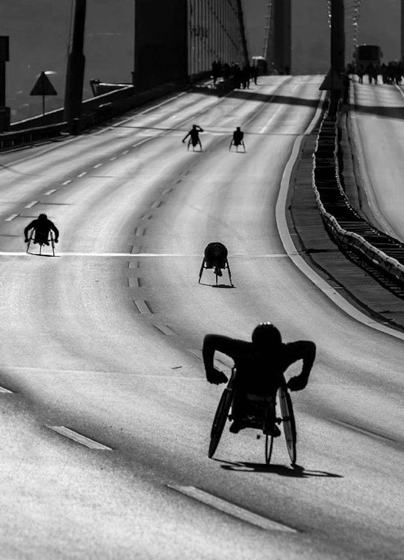 Engel Değil Ulusal Fotoğraf Yarışması Sonuçlandı