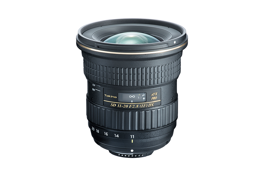 Tokina AT-X 11-20mm F2.8 PRO DX Lens İncelemesi