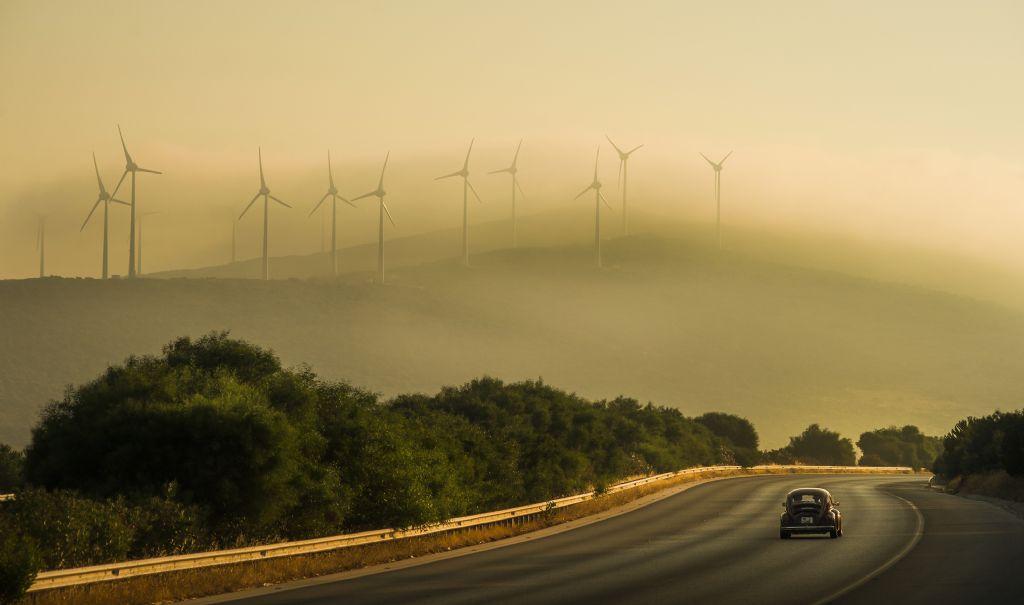 'Türkiye'de Rüzgâr' Konulu 5. Fotoğraf Yarışması Sonuçlandı