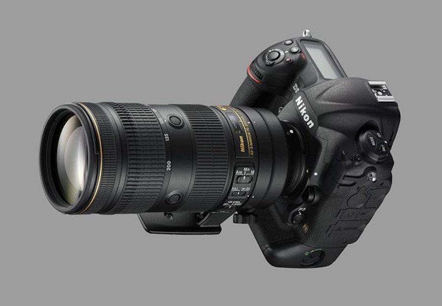 Nikon PC 19mm f/4E ED ve 70-200mm f/2.8E FL ED VR Lensler Duyuruldu