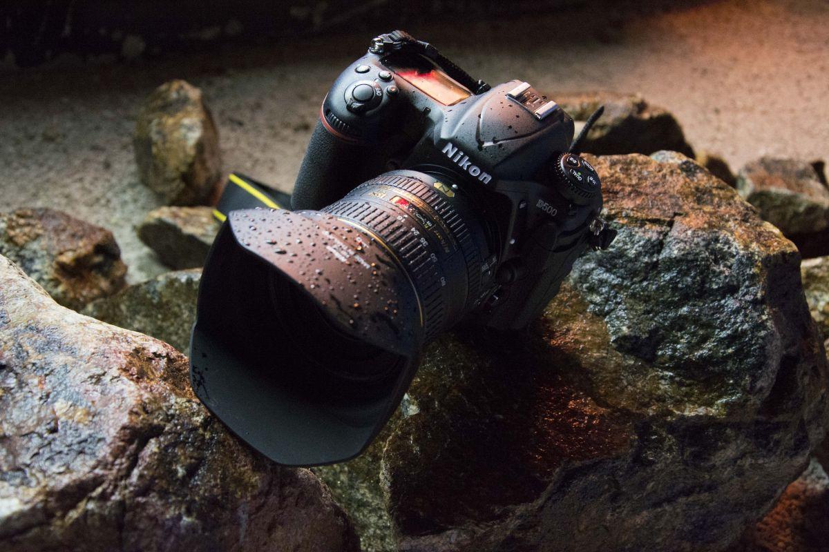 Nikon D500 incelemesi ve örnek fotoğraflar