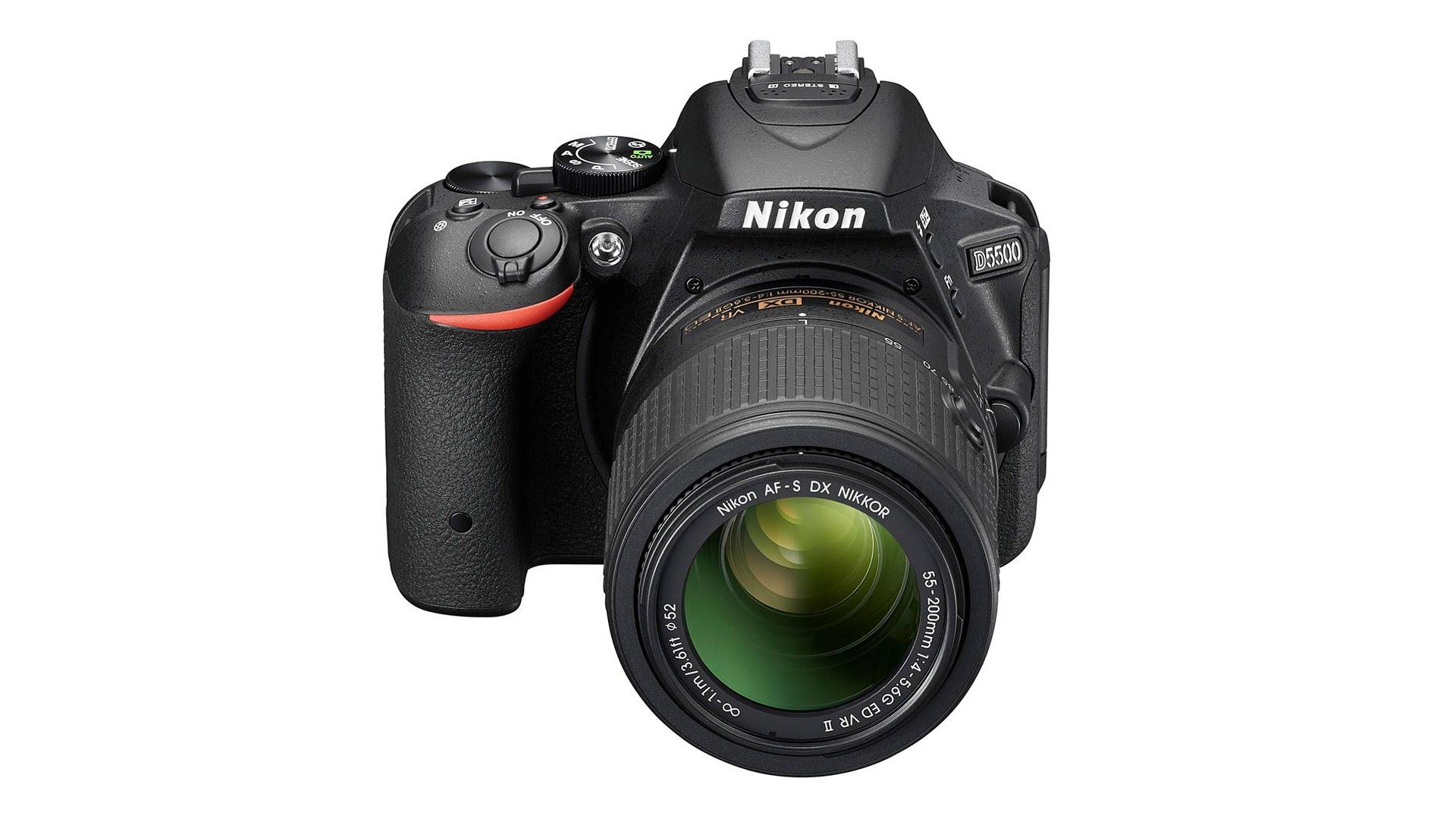 Nikon D5600 DSLR fotoğraf makinesi yakında duyurulacak