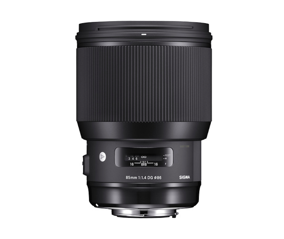 Sigma 85mm f/1.4 DG HSM Art lens incelemesi