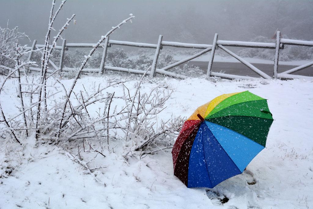 Kar Fotoğrafı Nasıl Çekilir?