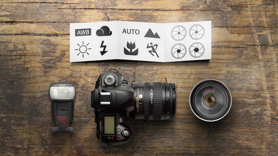 Fotoğrafçılık Nedir? Türleri ve Alanları Nelerdir?