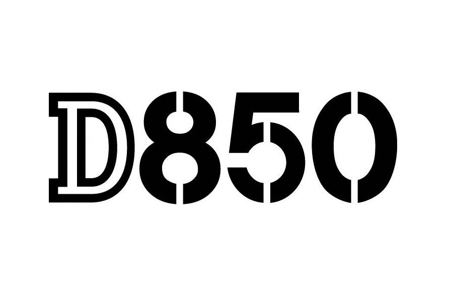 Nikon D810 DSLR, D850 ismiyle yenilenebilir