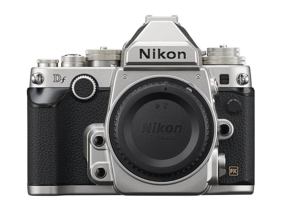 Nikon Df2 fotoğraf makinesi 24MP sensör ile gelebilir