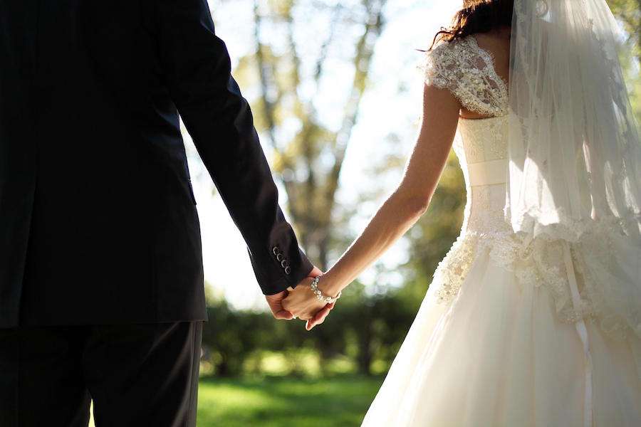 Mükemmel Düğün Fotoğrafları İçin Öneriler