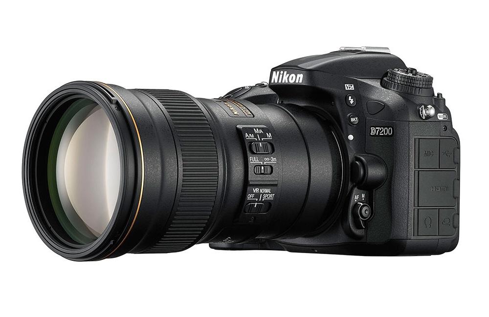 Nikon D7200, D500, D750, D810 ve WT-7 için Donanım Yazılım Güncellemeleri Yayınlandı