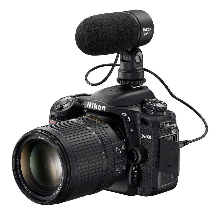 Nikon D7500 incelemesi ve örnek fotoğraflar