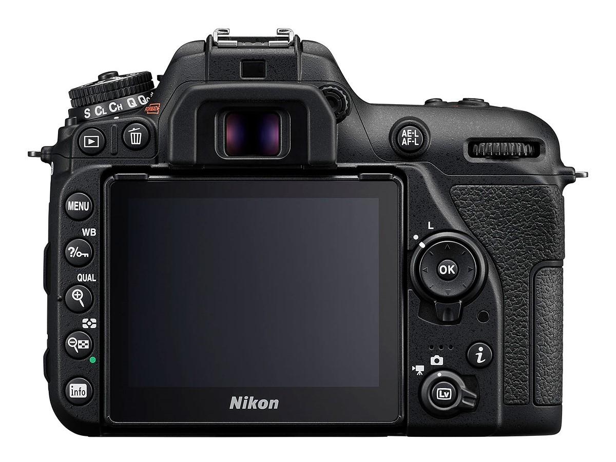 Nikon D7500 DSLR Fotoğraf Makinesi