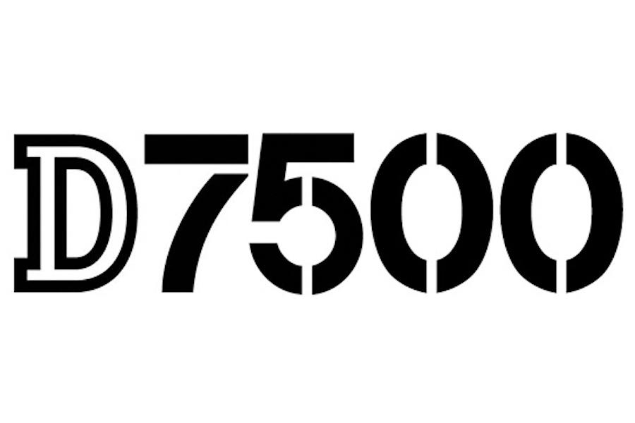 Nikon D7200 yenilemesinin adı D7500 olabilir