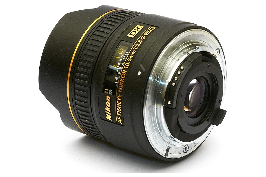 Nikon AF-S Nikkor 8-15mm f/3.5-4.5E ED, AF-P DX NIKKOR 10-20mm f/4.5-5.6G VR ve AF-S NIKKOR 28mm f/1.4E ED Lensler Yakında Duyurulabilir