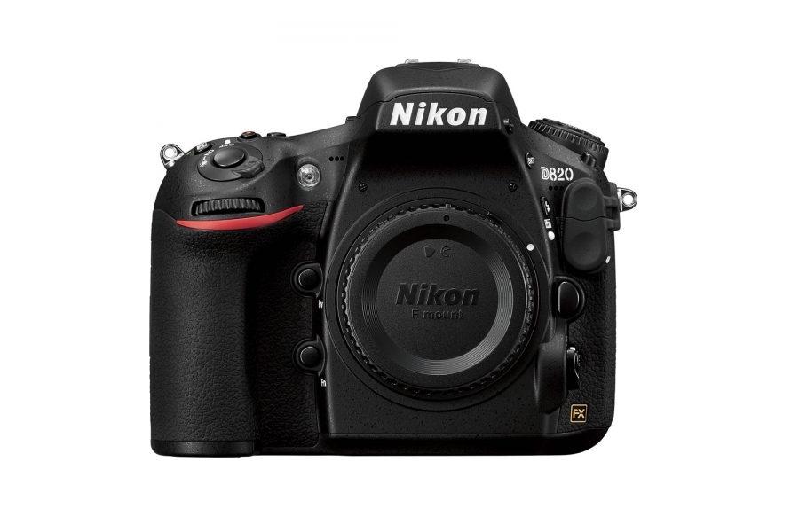 İlk Nikon D820 Özellikleri : 46MP sensör, Dönebilir LCD ve Snapbridge