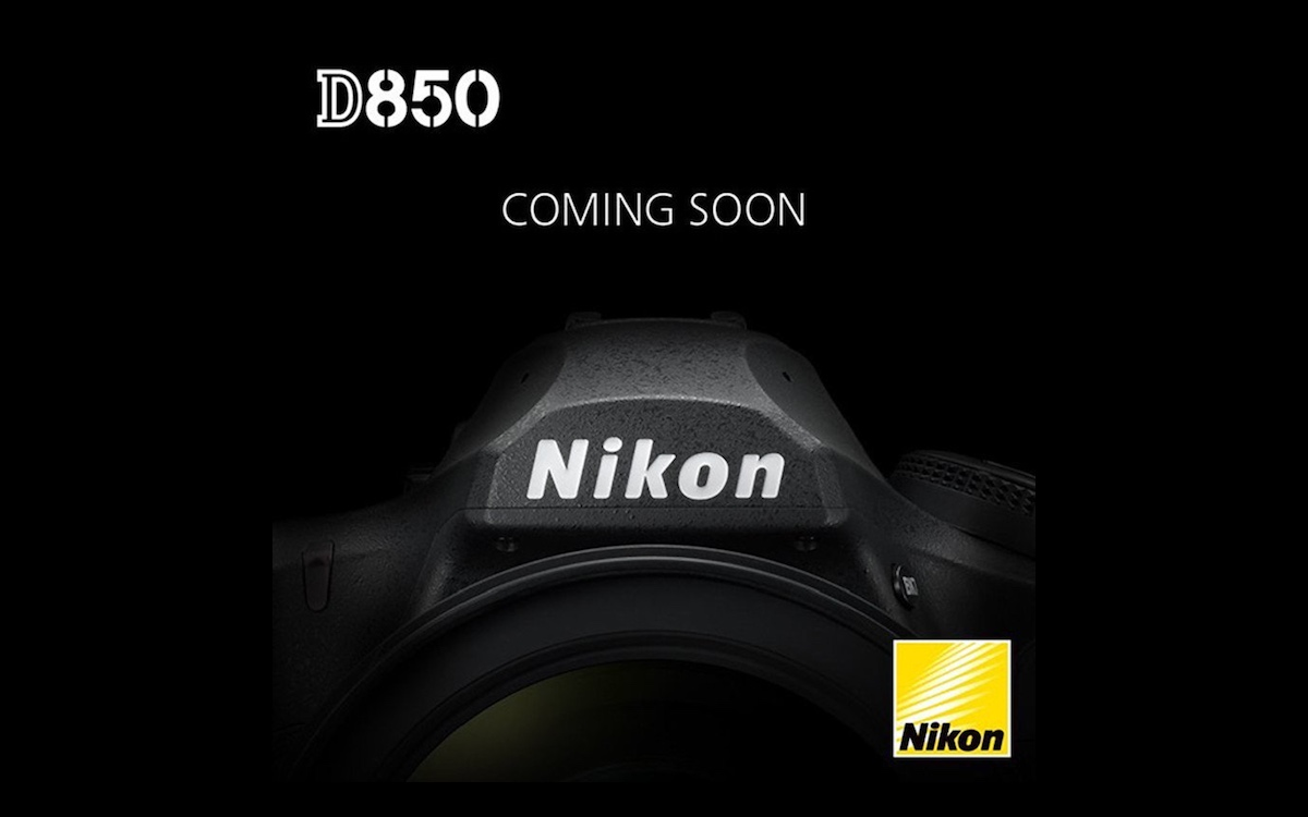 Nikon D850 Özellikleri ve ilk Görseller Sızdı