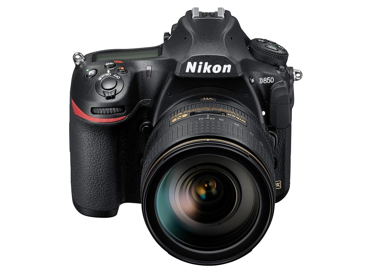 Nikon D850 Satış Fiyatı Belli Oldu
