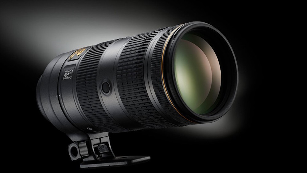 En iyi Nikon Lensler 2018