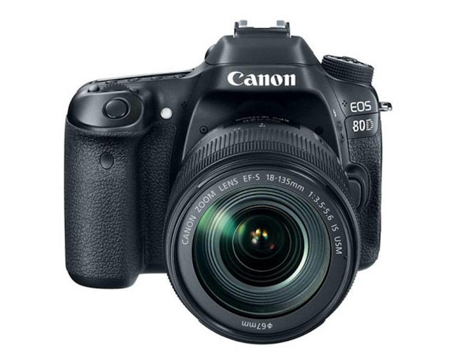 Canon EOS 90D DSLR Photokina 2018'de Duyurulabilir
