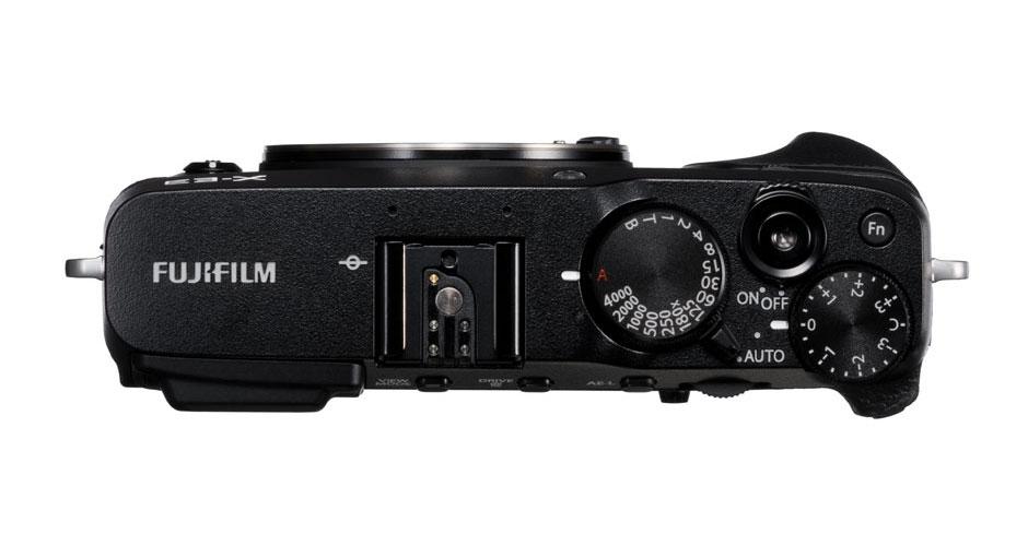 Fujifilm X-E3 incelemesi ve örnek fotoğraflar