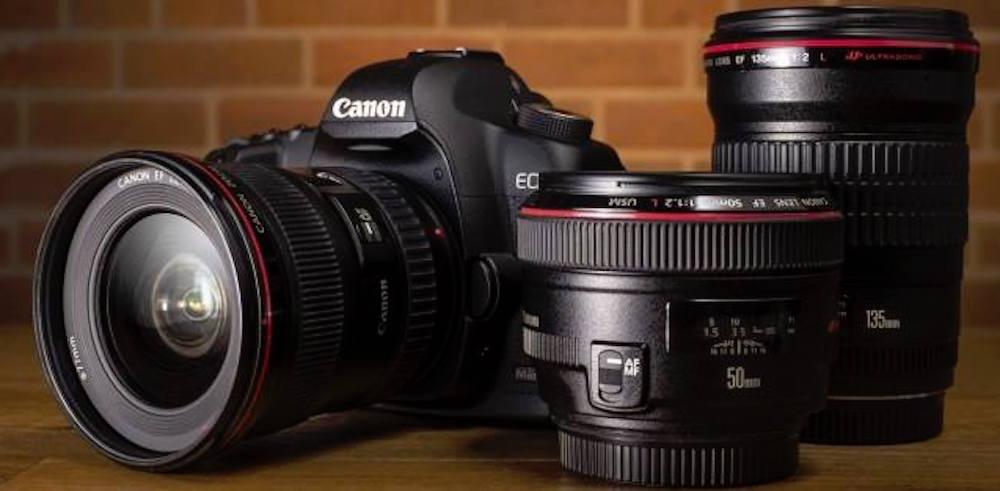 Canon Lensler Uyumluluk Rehberi