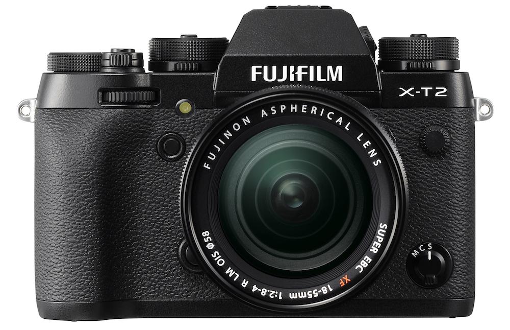 Fujifilm X-T3 aynasız fotoğraf makinesi 26MP yığma sensör ile geliyor