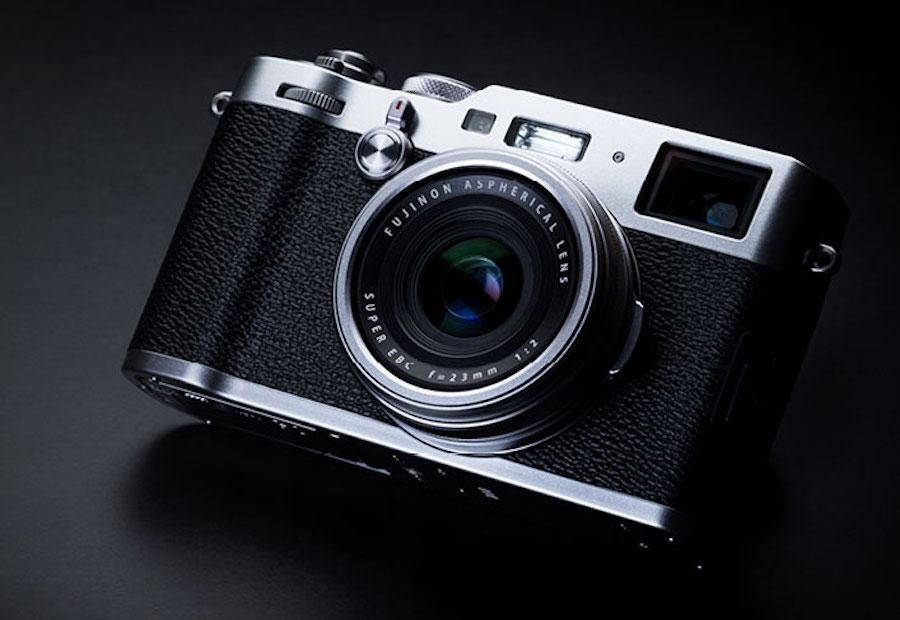 Fujifilm X-H1, X-E3 ve X100F için ürün yazılım güncellemeleri yayınlandı