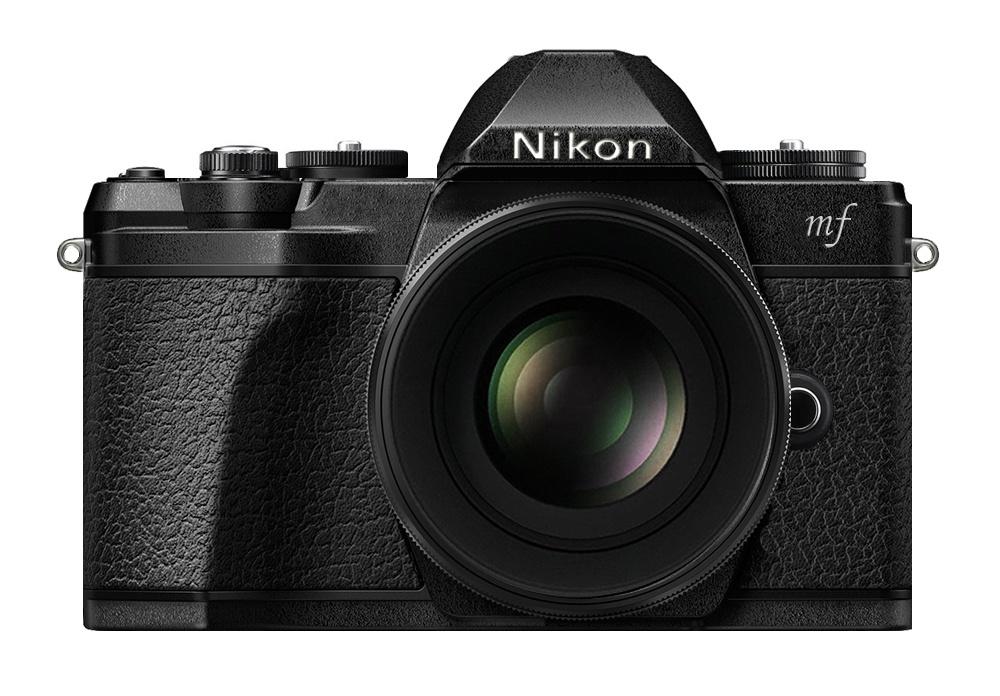 Nikon Full Frame Aynasız 45MP ve 24MP Sensor ile iki Model Gelebilir