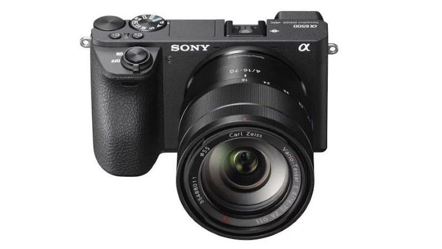 Sony A6700 Özellikleri, Photokina 2018'de Duyurulabilir