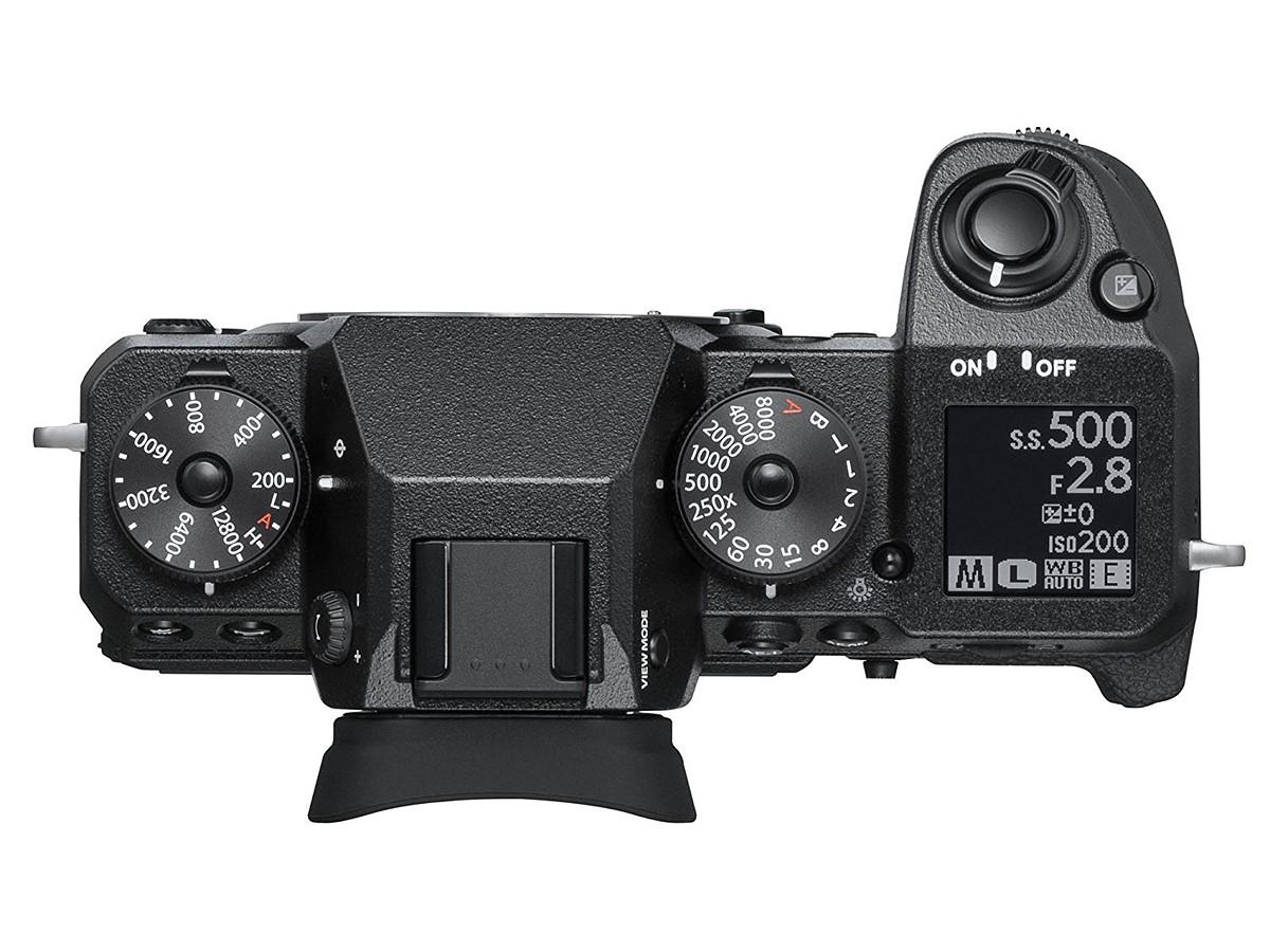 Fujifilm X-H1 incelemesi ve Örnek Fotoğraflar