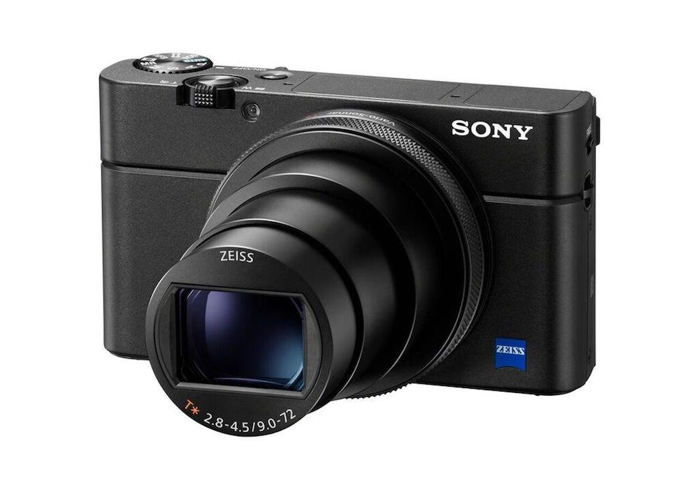 Sony, Cyber-shot RX100 VI'yı 24-200mm zoom ile duyurdu