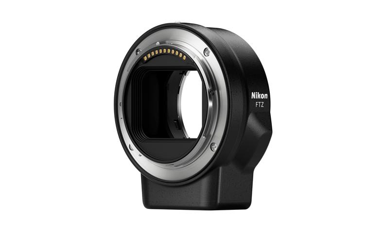 Nikon FTZ Lens Adaptör Nedir, Özellikleri ve Uyumluluk Tablosu