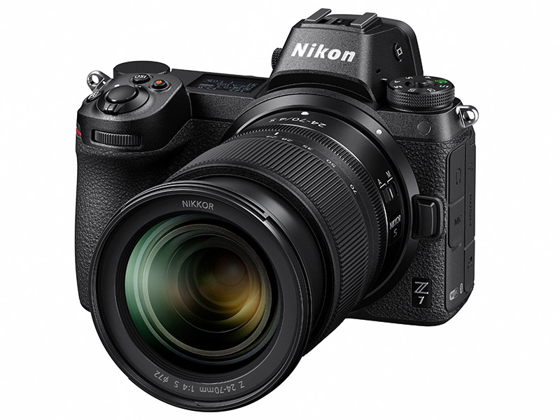 Nikon Z7 Aynasız Fotoğraf Makinesi incelemesi ve Örnek Fotoğraflar
