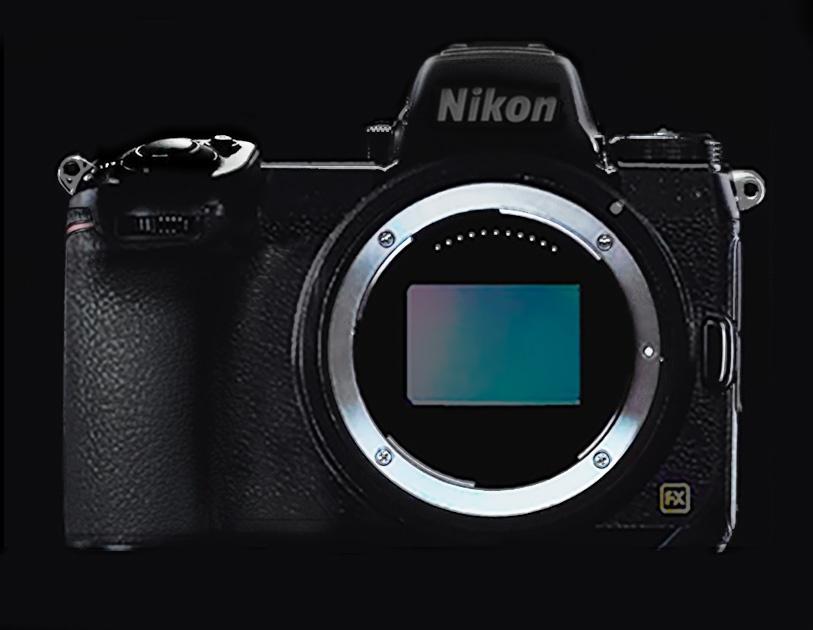 Nikon Z6 ve Z7 Full Frame Aynasız Fotoğraf Makineleri, Z-NOCT-NIKKOR 58mm f/0.95 Lens