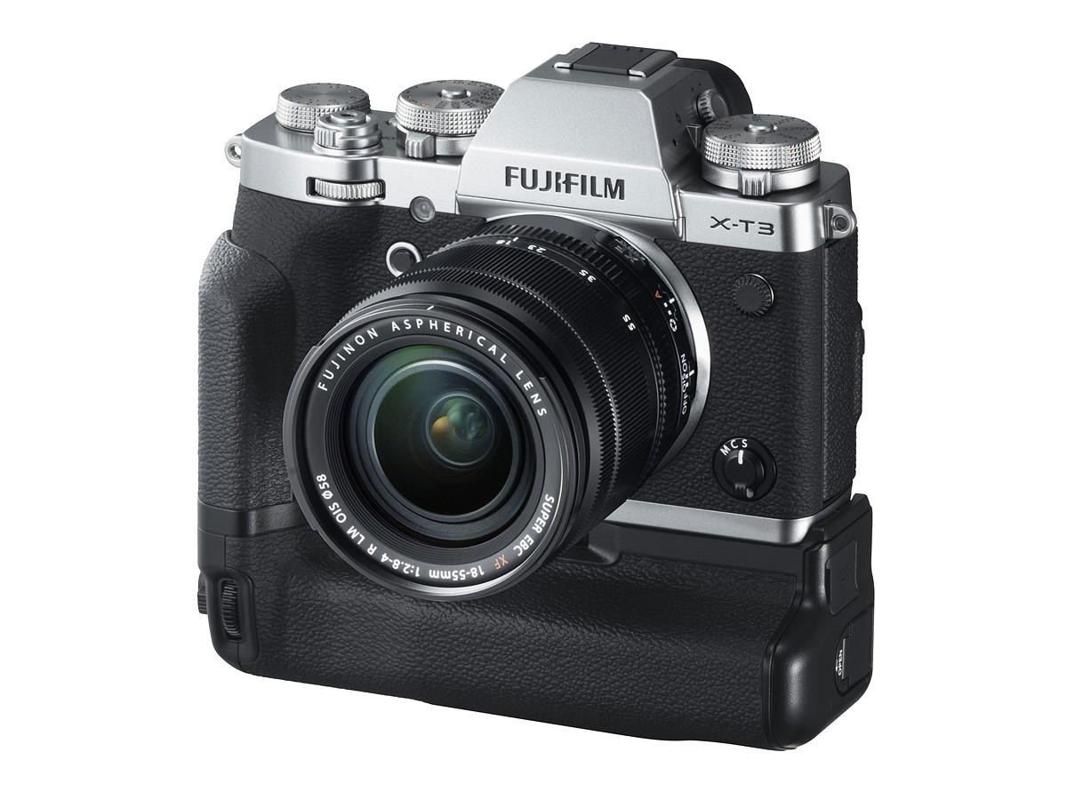 Fujifilm X-T3 Aynasız Fotoğraf Makinesi Özellikleri ve Satış Fiyatı